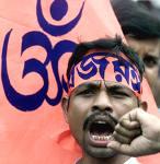 militante hindu
