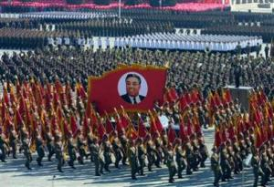 soldati nord coreani