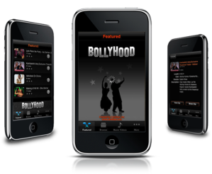 Bollyhood, nuova Bollyood application per iPhone