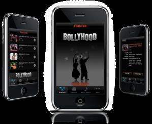 Bollyhood, nuova Bollyood application per iPhone