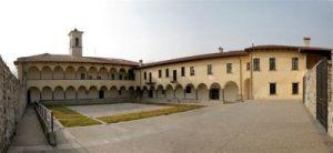 Il monastero di Santa Maria del Lavello, una delle sedi di Immagimondo