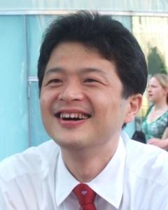 Shinoda Hiroyuki
